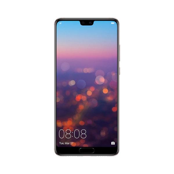 Мобилен телефон Huawei P20 DS PINK GOLD